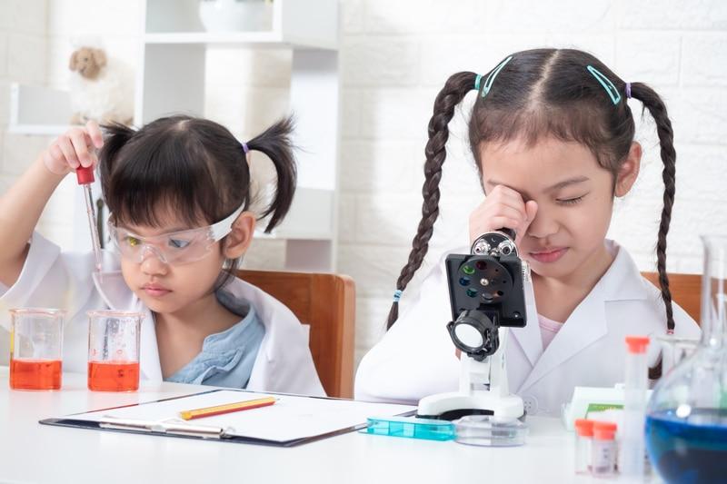 สสวท, คอร์สออนไลน์, การทดลอง, วิทยาศาสตร์, วิทย์ทดลอง